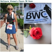 Baltimore Women's Classic 5K