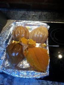 Rich, savory pumpkin - a divine culinary experience