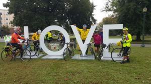 LOVE in Richland
