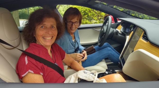 Grand TrailFest Utah – the road trip begins